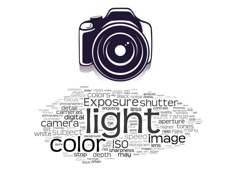 آموزش عکاسی مقدماتی و حرفه ای