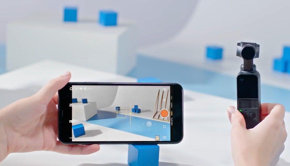 اتصال اسمو پاکت به گوشی : تصویر اسمو پاکت بر روی تلفن همراه